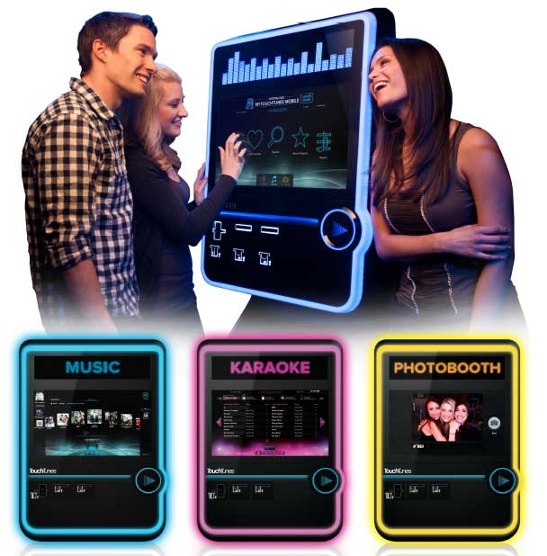 Touchtunes-Virtuo