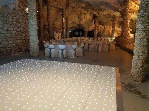 Lightup Dance Floors
